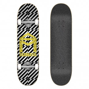 Go to the product Skateboard Sk8Mafia House Logo Op Yellow 7.75 2020
