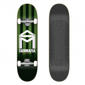 Go to the product Skateboard Sk8Mafia House Logo Stripe Kremer 8.0 2020