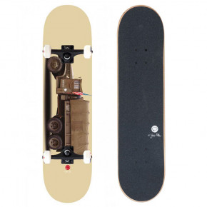 Go to the product Skateboard Yee Ha Army 8.0 2019