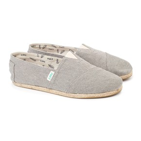 Přejít na produkt Slip-on Paez Original Raw Essentials grey 2017