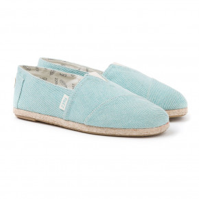 Prejsť na produkt Slip-on Paez Original Raw Essentials Wms jade 2018