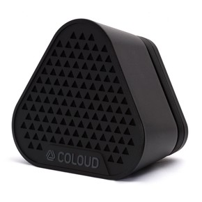 Go to the product Speaker Coloud Bang solid black
