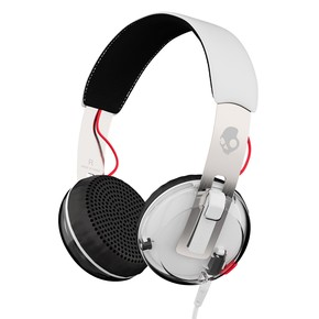 Go to the product Headphones Skullcandy Grind white 2016/2017