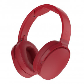 Go to the product Headphones Skullcandy Hesh 3.0 red/red/red 2018