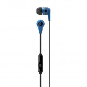 Go to the product Headphones Skullcandy Inkd 2.0 blue/black 2018