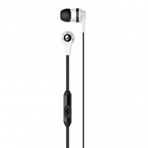 Go to the product Headphones Skullcandy Inkd 2.0 white/black/white 2018