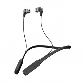 Go to the product Headphones Skullcandy Inkd Wireless black/grey/grey 2018/2019