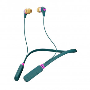 Go to the product Headphones Skullcandy Inkd Wireless pine/pink/pine 2018