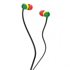 Go to the product Headphones Skullcandy Jib rasta 2019