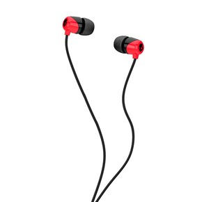 Go to the product Headphones Skullcandy Jib red/black/black 2018/2019