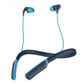 Go to the product Headphones Skullcandy Method Wireless navy/blue/blue 2018