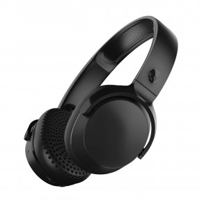 Go to the product Headphones Skullcandy Riff Wireless black/black/black 2019