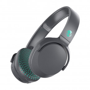 Go to the product Headphones Skullcandy Riff Wireless grey/speckle/miami 2019