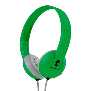 Go to the product Headphones Skullcandy Uproar ill famed/green 2016/2017