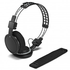 Go to the product Headphones Urbanears Hellas black belt