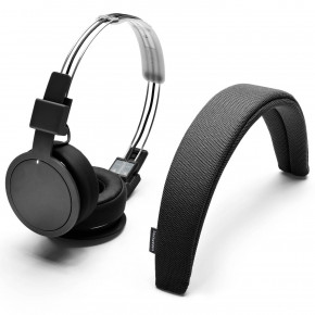 Go to the product Headphones Urbanears Plattan Adv Wireless black
