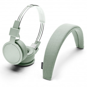 Go to the product Headphones Urbanears Plattan Adv Wireless comet green