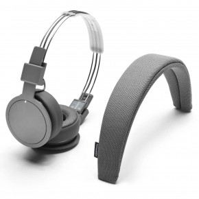 Go to the product Headphones Urbanears Plattan Adv Wireless dark grey