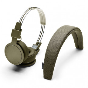 Go to the product Headphones Urbanears Plattan Adv Wireless moss
