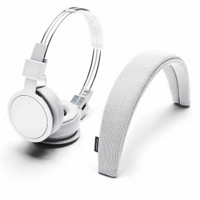 Go to the product Headphones Urbanears Plattan Adv Wireless true white