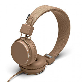 Go to the product Headphones Urbanears Plattan nougat beige