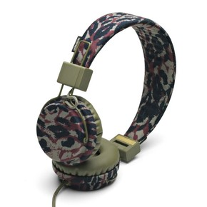 Go to the product Headphones Urbanears Plattan surplus leo