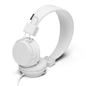 Go to the product Headphones Urbanears Plattan true white