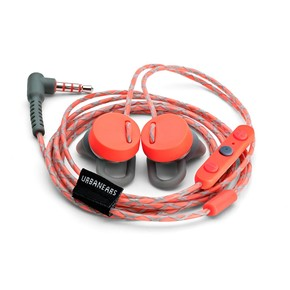 Go to the product Headphones Urbanears Reimers Apple rust