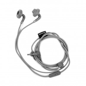 Go to the product Headphones Urbanears Sumpan dark grey