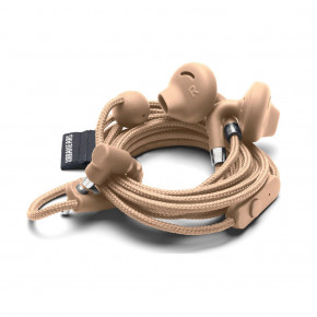 Go to the product Headphones Urbanears Sumpan nougat beige