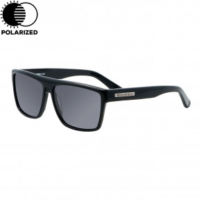 Go to the product Sunglasses Horsefeathers Elliott gloss black 2019