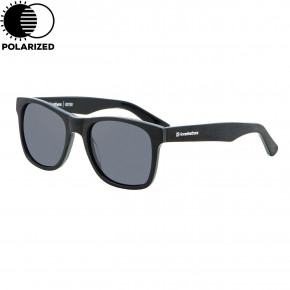 Go to the product Sunglasses Horsefeathers Foster brushed black 2018