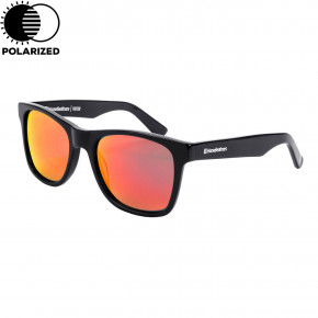 Go to the product Sunglasses Horsefeathers Foster gloss black 2019