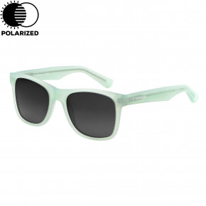 Go to the product Sunglasses Horsefeathers Foster matt mint 2019