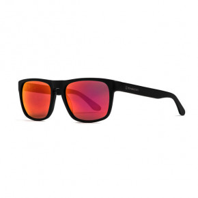 Go to the product Sunglasses Horsefeathers Keaton matt black 2020