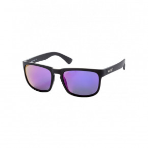 Go to the product Sunglasses Nugget Clone 2 black matt/purple 2020