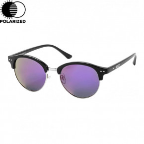 Go to the product Sunglasses Nugget Sherrie black glossy/purple 2019