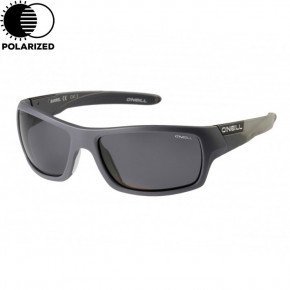Go to the product Sunglasses O'Neill Barrel matte grey surfboard 2019
