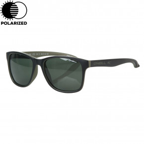 Go to the product Sunglasses O'Neill Offshore matte black/green 2018