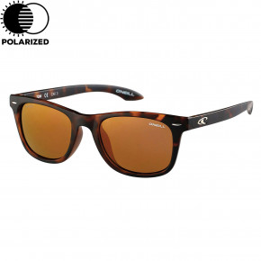 Go to the product Sunglasses O'Neill Tow matte brown tortoise 2019