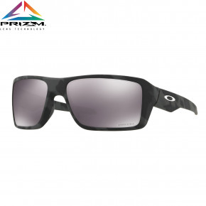Go to the product Sunglasses Oakley Double Edge black camo 2018