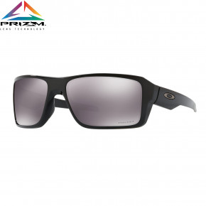 Go to the product Sunglasses Oakley Double Edge polished black 2018