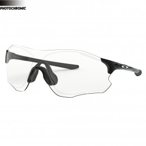 Go to the product Sunglasses Oakley Evzero Patch polished black 2019
