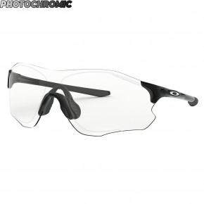 Go to the product Sunglasses Oakley Evzero Patch polished black 2020