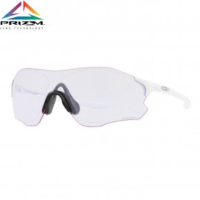 Go to the product Sunglasses Oakley Evzero polished white 2018