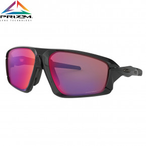 Go to the product Sunglasses Oakley Field Jacket polished black 2019