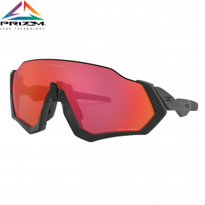 Go to the product Sunglasses Oakley Flight Jacket matte black 2019