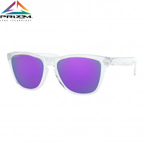Go to the product Sunglasses Oakley Frogskins polished clear 2020
