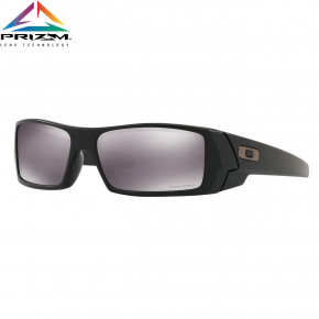 Go to the product Sunglasses Oakley Gascan matte black 2018