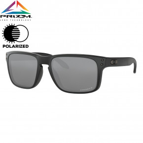 Go to the product Sunglasses Oakley Holbrook matte black 2020